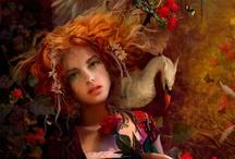 Amazing art & illustrations
