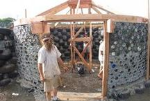 Our tiny house. Coming 2015 / by Giles Smiles
