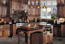Rustic Decor / by ECustomFinishes