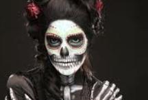 Halloween Crafts / by Susan M. Wermeling