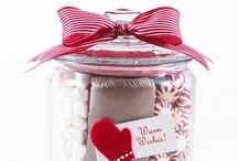 Mason Jar Recipes / by Pickle Pie Designs
