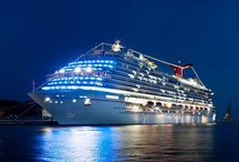 Sanity = Carnival Cruisin' the Caribbean / I'd rather be Cruisin' with one  of Carnivals amazing ships to the Caribbean than staying here working 3 jobs! or wait it's 4, five if you count being a mom and wife :-)