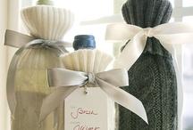 Gift Ideas / by Susan M. Wermeling