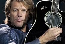 Bon Jovi's Private Room