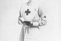 Nursing Nuances / I am a nurse. The nuances of nursing fill my life and shape me... / by Emmalina Louise