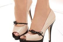 Shoes / by Susan M. Wermeling