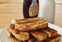 breakfast/breads/muffins