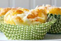 Recipes - Breakfasts / Breakfast recipes | Egg recipes | waffle recipes | French toast recipes | Breakfast casserole recipes | hashbrown recipes | muffins | donuts | brunch recipes