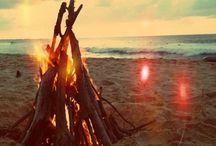 Summer lovin' / by Olivia Elkins