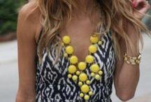 Style/ Hair Ideas / by Cassie B.