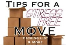 FYI: Moving Tips and Tricks / by Sue
