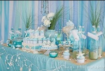 Party: Under The Sea/ Mermaid / Everything Under the Sea or Mermaid theme / by Sue