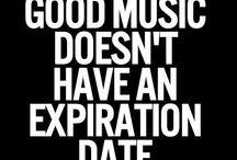 Good Music! / by Cassie B.