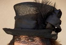 Fab Hats / by Susan M. Wermeling