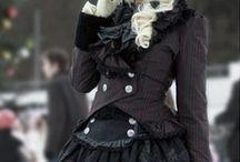 Style & Fashion / by Angela McKenzie