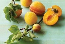 apricots / by wendy bradley
