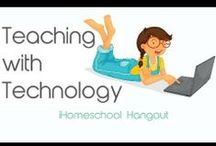 Teaching and Technology / by Cassie B.