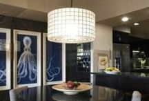 Dining Room Inspiration / Nook Design for New House / by Building a Charmed Life