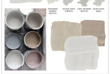 Paint! / Paint Colors / by Building a Charmed Life