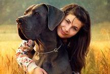 Wo-MAN's Best Friend / by Dianne Mayo