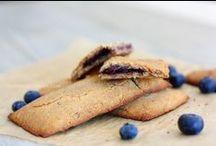 Grain-Free Goodies / Gluten-Free, Snacks, Desserts, and More