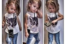 Kiddos!!! / by Olivia Elkins