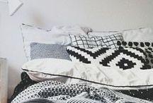• Déco chambree • Bedroom decor •