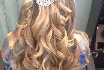 HAIR: Long Styles