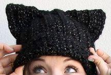 • Tricot & crochet • Knit & Crochet • / Inspiration et modèle pour tricoter et crocheter de jolies choses Inspiration and template to knit & crochet