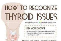 FYI: Thyroid / by Sue