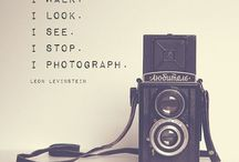 Photography 101 / by Sheleen Jetwani