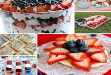 Recipe Roundups / Find recipe roundups here with all your favorite themes!