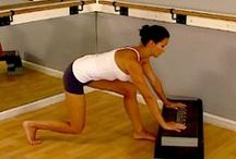 Leah Sarago recipes and exercises / by Simply Poshed