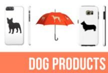 Dog Products / Looking for training books? Your favorite breed products? Gifts for the dog lover in your family? Check out the products on this board, compliments of our shop over at WOOFipedia. We're pawsitive you'll find something you love. / by American Kennel Club