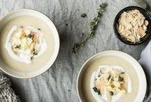 Suppe // soup / by Dreierlei Liebelei