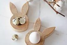 Osterbrunch // Easter Brunch / by Dreierlei Liebelei