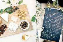 Party Starters / layouts, favors, and general event planning ideas / by Whitney Merritt