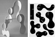 repetition and modular units / by MeLaBo