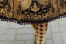 Exquisite Dresses / by Cenya Eichengreen