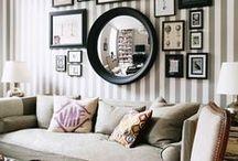 homes i love  / by Emily (Jones) Black