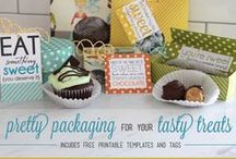 Food Packaging ideas / by Michelle / My Gluten-free Kitchen