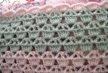 crochet / by Lorena P