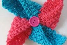 Crochet / by Mary Mifsud