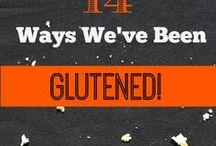 Gluten-free info/Celiac Disease