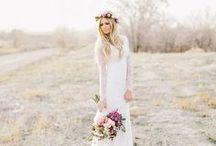 WEDDING / by Rory McNabb