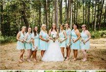 Weddings / by Kati Rehkop