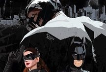 Batman in Film / All things Batman! / by AMC Theatres