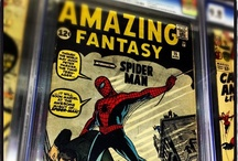The Amazing Spider-Man / The Amazing Spider-Man opens in AMC Theatres on July 3! / by AMC Theatres
