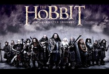 The Hobbit Trilogy / by AMC Theatres