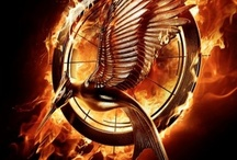 The Hunger Games / The Hunger Games opens in AMC Theatres on March 23, 2012 in 2D and IMAX!  / by AMC Theatres